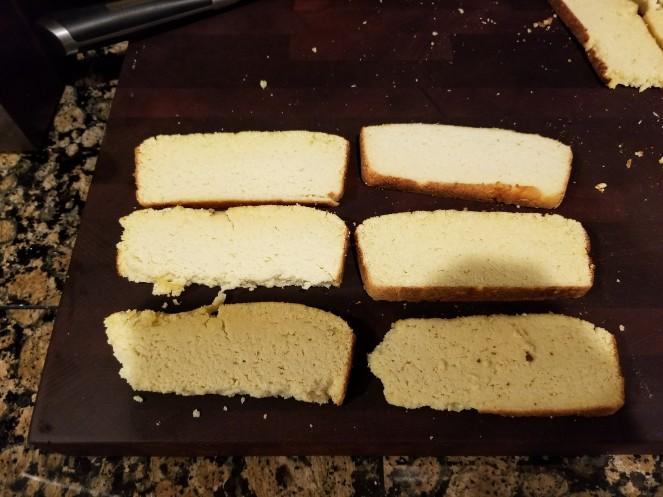 6 slices